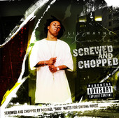 Lil Wayne | The Carter - Screwed & Chopped