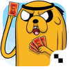 Card Wars - Adventure Time
