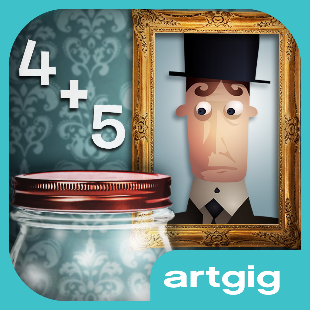 mzl.grniemjt Mystery Math Town by Artgig Apps   Review &  Giveaway